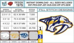 nashville-predators-embroidery-design-infochart