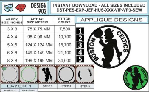 boston-celtics-embroidery-design-infochart