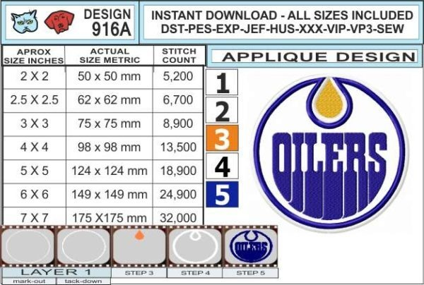 edmonton-oilers-applique-design-infochart