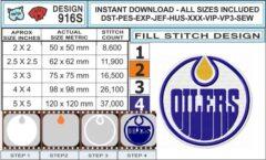 edmonton-oilers-embroidery-design-infochart