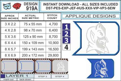 blue-devil-applique-design-infochart-blucatreddog.is