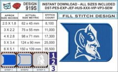 blue-devil-embroidery-design-infochart