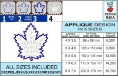 toronto-maple-leafs-applique-design-infochart