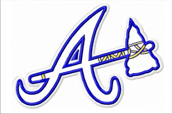 Atlanta-braves-logo-applique-designs