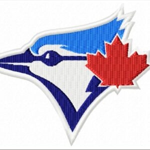 Toronto-Blue-jays-logo-embroidery-designs