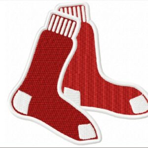 Boston-Red-sox-logo-embroidery-designs