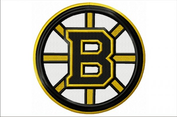 Boston-bruins-logo-embroidery-designs