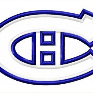 Montreal-Canadiens-logo-applique-designs