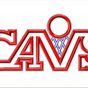 Cleveland-Cavs-vintage-logo-applique-designs