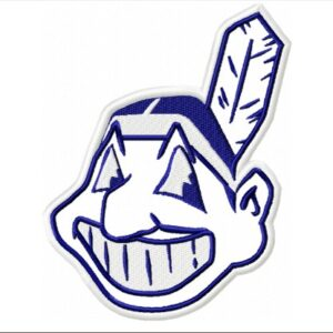 Cleveland-indians-logo-applique-designs