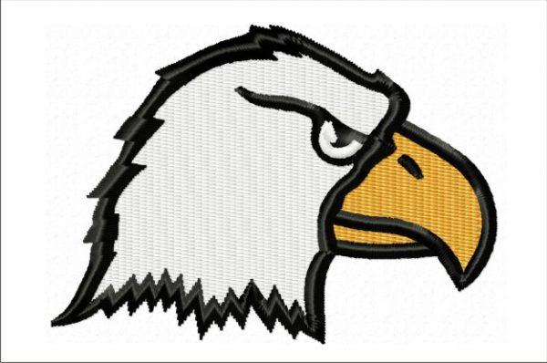 Eagle-head-logo-embroidery-designs