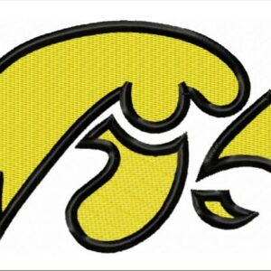 Iowa-Hawkeye-logo-embroidery-designs
