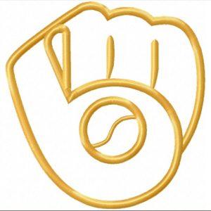 Milwaukee-Brewers-logo-applique-designs