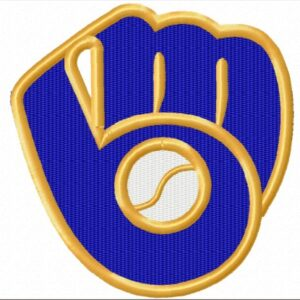 Milwaukee-Brewers-logo-embroidery-designs