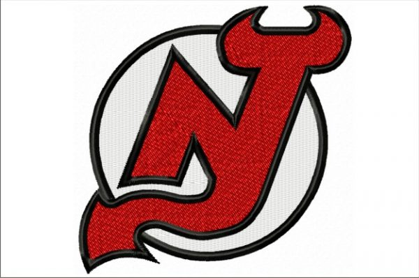 New-Jersey-Devils-logo-embroidery-designs