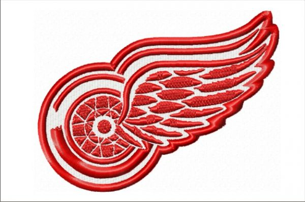 Detroit-Red-wings-logo-embroidery-designs