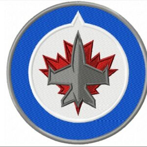 Winnipeg-Jets-logo-embroidery-designs