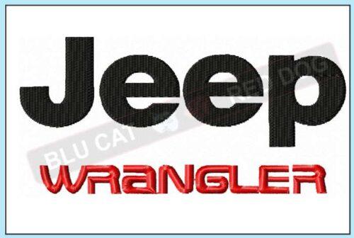 Jeep-wrangler-embroidery-logo-blucatreddog.is