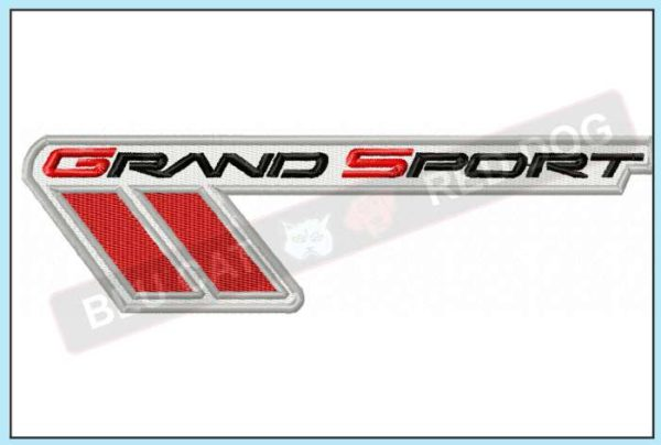 Corvette-C6-Grand-sport-embroidery-design-blucatreddog