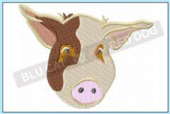 hereford-pig-embroidery-design-blucatreddog.is