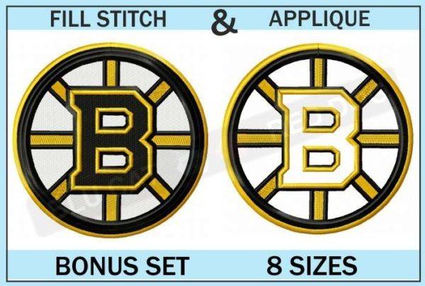 boston-bruins-embroidery-logo-set-blucatreddog.is