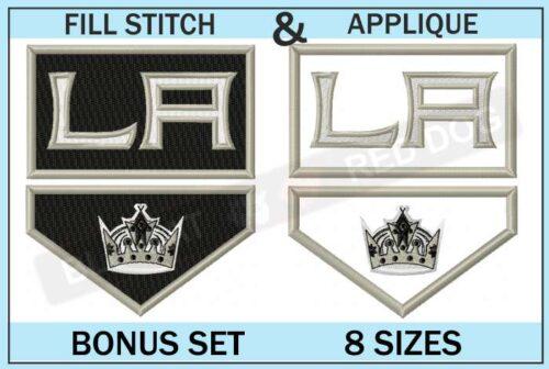 la-kings-embroidery-logo-set-blucatreddog.is