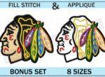 chicago-blackhawks-embroidery-logo-set-blucatreddog.is