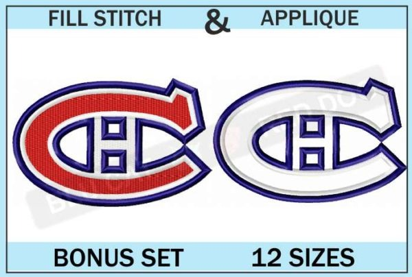 montreal-canadiens-embroidery-logo-set-blucatreddog.is