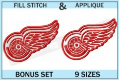 detroit-redwings-embroidery-logo-set-blucatreddog.is