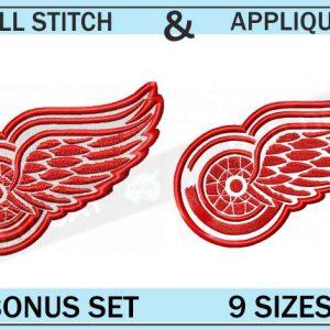 detroit-redwings-embroidery-logo-set-blucatreddog.is