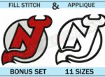 NJ-devils-embroidery-logo-set-blucatreddog.is