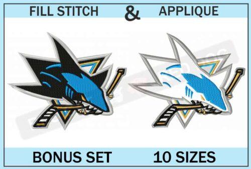sanjose-sharks-embroidery-logo-set-blucatreddog.is