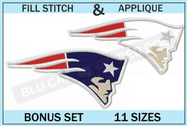 New-england-patriots-embroidery-logo-set-blucatreddog.is