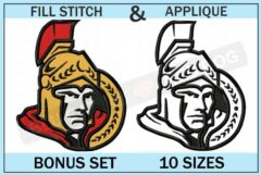 ottawa-senators-embroidery-logo-set-blucatreddog.is