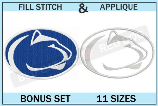 penn-state-lions-embroidery-logo-set-blucatreddog.is