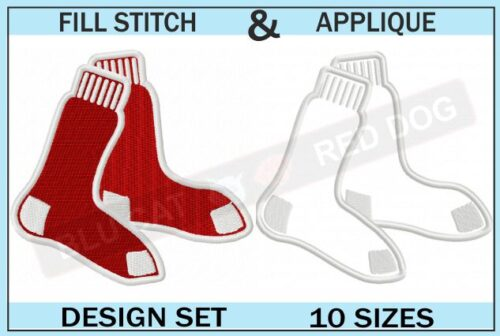 red-sox-embroidery-logo-set-blucatreddog.is