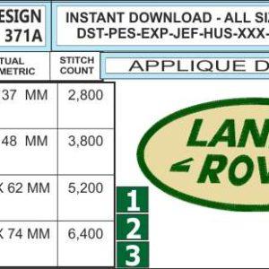 land-rover-embroidery-logo-infochart