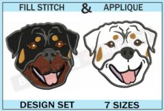 rottweiler-head-embroidery-set