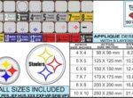 pittsburgh-steelers-embroidery-logo-set-infochart