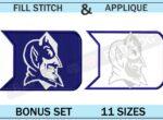 blue-devil-embroidery-logo-set-blucatreddog.is
