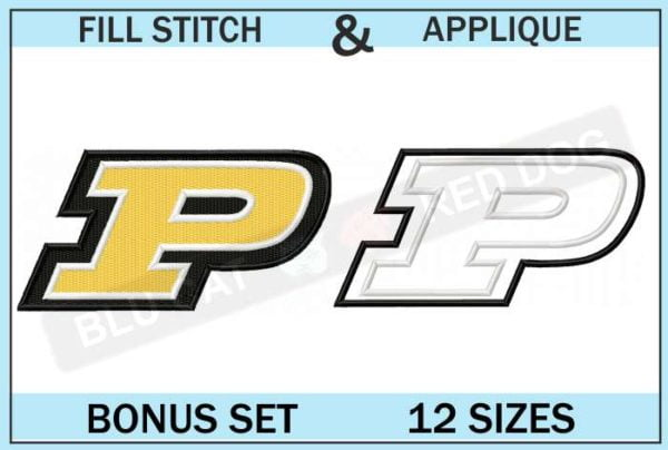 Purdue-University-embroidery-logo-set-blucatreddog.is