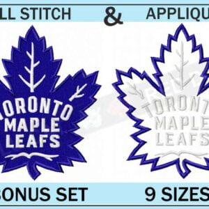 toronto-maple-leafs-embroidery-logo-set-blucatreddog.is