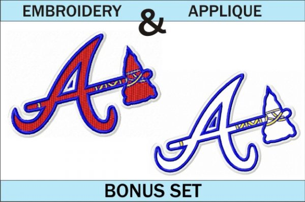 Atlanta-braves-logo-embroidery-and-applique-designs-bonus-set
