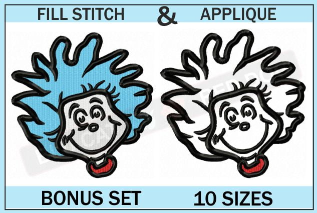 dr-seuss-thing-1-embroidery-set-blucatreddog.is
