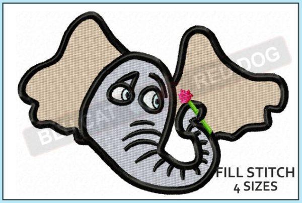 horton-head-fill-stitch-embroidery-design-blucatreddog.is