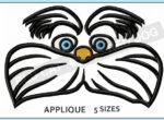 dr-seuss-lorax-applique-design-blucatreddog.is