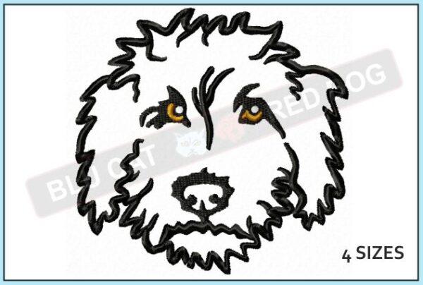 Labradoodle-embroidery-outline-design-blucatreddog.is