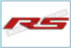 camaro-rs-embroidery-logo-blucatreddog.is