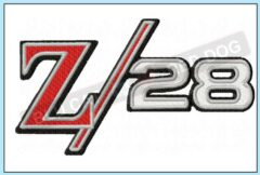 camaro-z28-embroidery-logo-blucatreddog.is