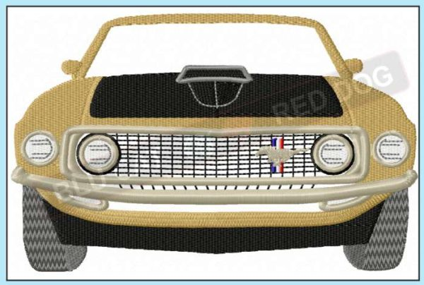 Mustang-Mach-1-Embroidery-design-blucatreddog.is